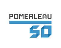 Pomerleau 50th
