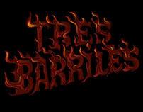 TRES BARRILES