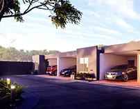 CooperST, Perth AU