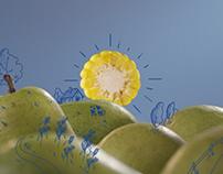 Lubella / Corn Flakes