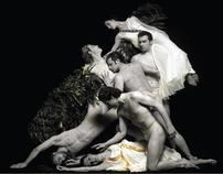 ΧΟΡΟΡΟΕΣ DANCE THEATER