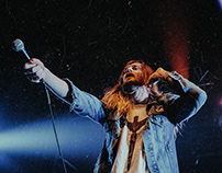 While She Sleeps Live in Singapore 2017