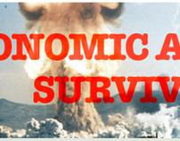 Apocalypse Survival Journal