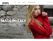 Store KWP e-commerce website