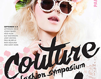 Couture Fashion Symposium