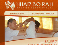 Terapias Nuad Bo Ran Website