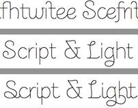 Kushtie Typeface