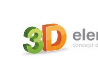 3D Element