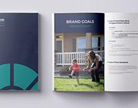 Logo & Branding: Bank