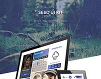 Seed UI KIT