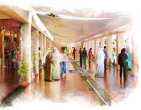 SOUK AL BAHAR - سوق البحر