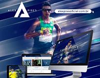 Alex Pires - Site Oficial