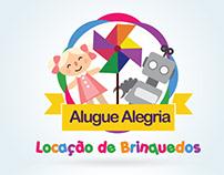 Alugue Alegria