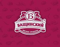 Website design TM Bashinskiy. www.bashinskiy.in.ua