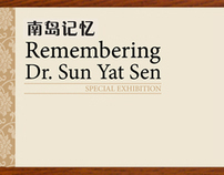 Remembering Dr.San Yat Sen