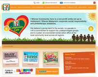 7-Eleven corporate website
