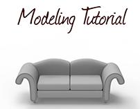 Modeling Tutorial