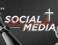 Igreja - Social Media