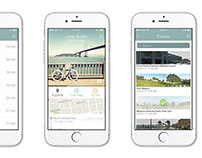 We Ride Mobile App