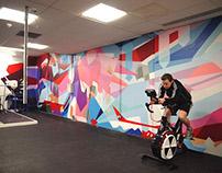 Bath University Sports Training Centre