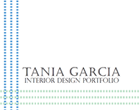 Tania Garcia Resume and Portfolio