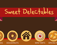 Sweet Delectables