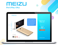 Meizu - One Display Solution