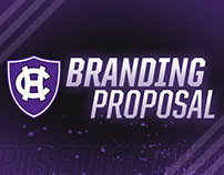 2016-17 Holy Cross Branding Proposal