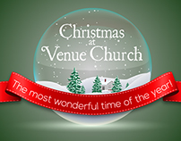 Venue Church // christmas at venue church
