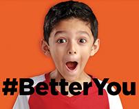 Emerge - BetterYou Campaign