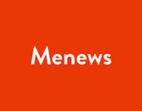 Menews App