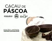 Cacau de Páscoa - AMMA Chocolate