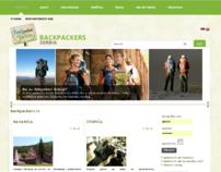 Backpackers Serbia