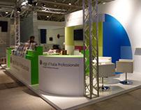 Stand Design - LEGGI D'ITALIA