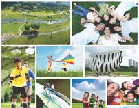 Bishan-Ang Mo Kio Park Booklet