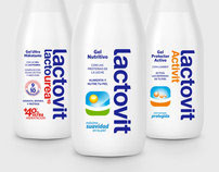 Lactovit Body Care