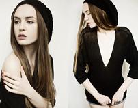 Yana Kenzo. Model test