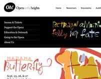 Opera in the Heights website