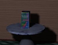 Adrienne's Box