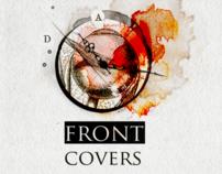 FRONT COVERS (PORTFOLIO)
