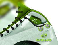 Footware design