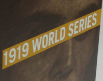 Black Sox Scandal: The 1919 World Series