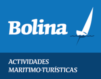 Branding for Bolina