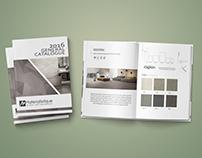 Materialistique 2017 Catalogue