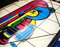 Krunk by Steven Wilson