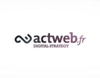 actweb Showreel '10