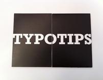 Typo Tips