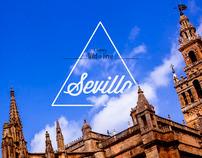 Wild & Free : SEVILLA