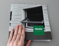 Gamba Serramenti - Short form brochure
