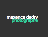 Maxence Dedry Website